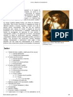 Ciencia - Wikipedia, La Enciclopedia Libre