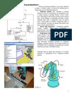 Programiranje robotskog manipulatora