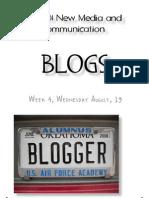 DIGC101 Week 4 Blogs Aug 19 Fin