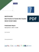 Bestfacade Publishable Report