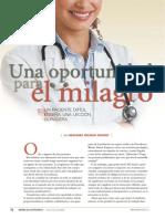 REFLEXIÓN 7 relacion medico paciente