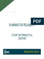 Asset Management Council 0902 SAP
