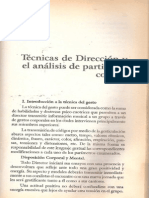 Conceptos Basicos de Direccion