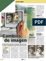 Computer Hoy - Restaurar Fotos Antiguas