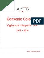 Nuevo Convenio Vinsa Seguridad Firmado (11-03-2014)