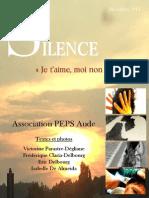 Silence par PEPS Aude Déc 2013