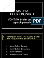 Sistem Elektronik 1bab b