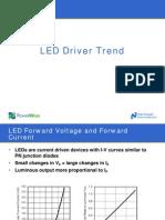 6 LED Driver Trend Yryun Check