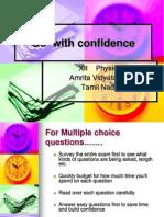 Go With Confidence Physics