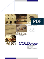 COLDview Brochure 2006