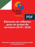 Orientations 2014 2020