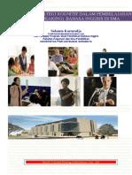 Implementasi Strategi Kognitif Dalam Pemebalajaran Berbicara