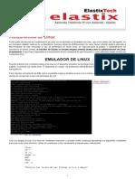 Fundamentos de Linux