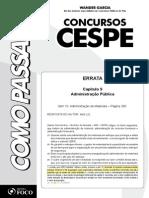 Errata Cespe 3ed Pg 360