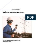 Apostila Ultraprobe2000