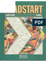 Headstart Book