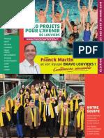 150 Projets Pour l'Avenir de Louviers