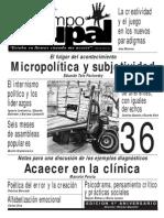 Acaecer en La Clinica Percia Marcelo PS EDUCATIVA II