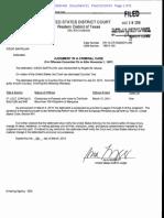 Diego Santillan Sentencing Guide