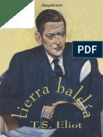 Tierra Baldía-ts-eliot