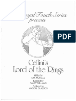 Cellini - Lord of the Rings (Linking Rings)