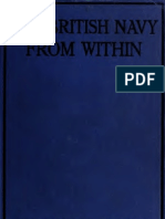 (1914) British Navy From Within