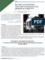 Miseria Economia Valladolid