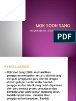 Mok Soon Sang