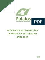 Palaios Sarc 2014