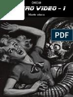 Revista Oscuro Video CI-FI Nº 01 (Marte Ataca) (1)