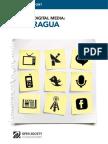 Nicaragua - Mapping Digital Media