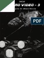 Revista Oscuro Video Nº 03 (Spaces Opera de Alfonso Brescia)