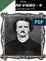 Revista Oscuro Video Nº 05 (Edgar Allan Poe)