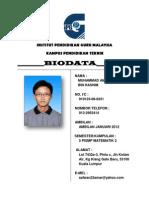 2) Profil Pelajar