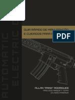 Guia Rápido de Manutenção e Cuidados para AEG v1.1
