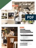 Sustainability_Report_IKEA Belgium FY13 NL