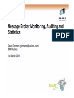 FINAL Message Broker Monitoring Auditing and AccountingStats (1st March 2011)