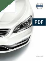 Volvo US FullLine 2014