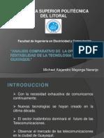 Analisis Comparativo de La Operacion y Rentabilidad de La Tecnologia Wimax en Guayaquil (1)