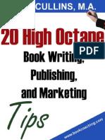 20highoctane Escribir Libro