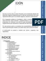 Analisis Del Litoral de Tacna