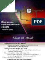Modelado de Sistemas Discretos