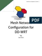 DD-WRT Setup v1
