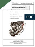 Epocast Marine Handbook