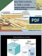 water cycle permporosity