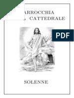 5 Veglia Pasquale Cattedrale