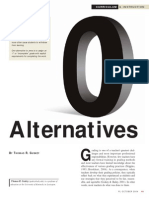 zero alternatives - guskey 1
