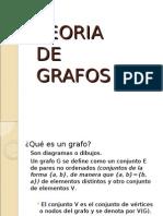 73718957 Teoria de Grafos