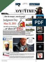 Aston Times (June 2011 Edition)
