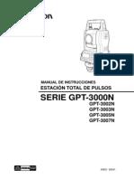 GPT 3000N